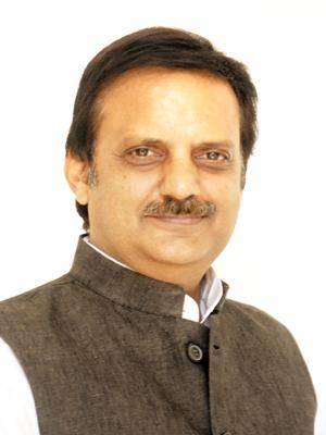 Shri Rajendra Shukla